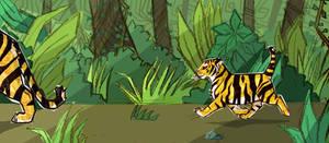 Kettor illustration 2 by J-e-J-e