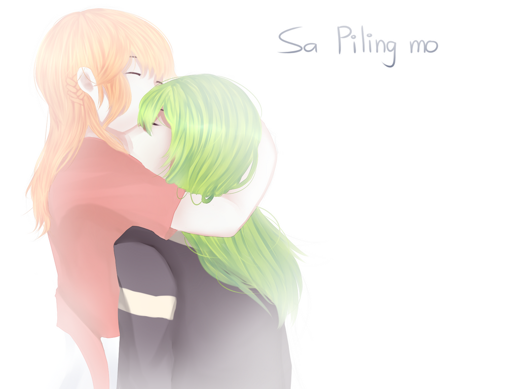 By Your Side by Danchoou