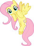 Fluttershy is Delighted