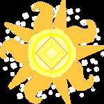 Sunlight Magic's Cutie Mark