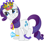 Rarity Bejeweled