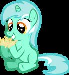 Filly Lyra