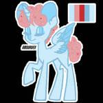 (Open) Pony Adopt 16