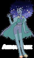 Moon Umbra Diamond