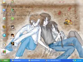 January '07-Desktop shot