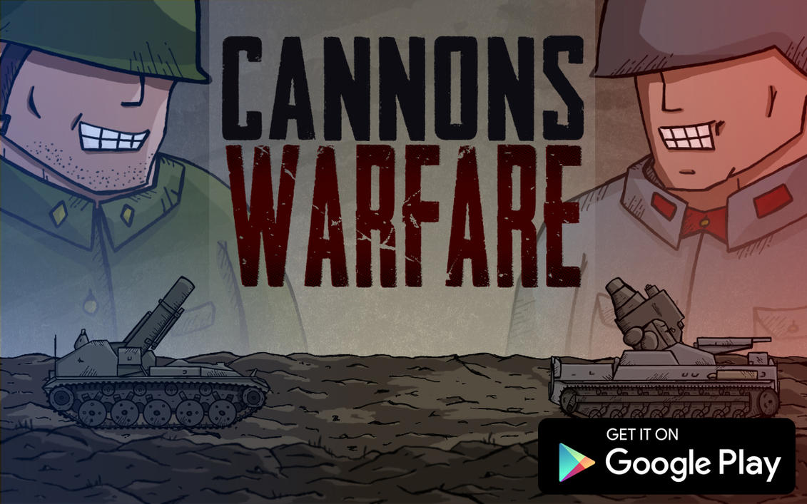 Cannons Warfare Update 1.2 Released by Ghostestudios