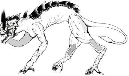 Under-Beast