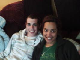 Britt And Cory