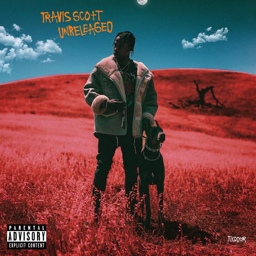 Image result for travis scott album cover