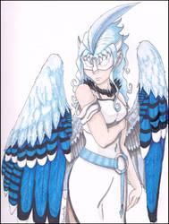 Desiree - Blue Jay Feral