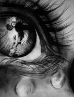 Tears of Happiness by LeeArtStudio