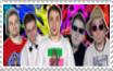 Slg Stamp by DeckyV