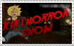 Kiki Horror Show Stamp by Vander-Decken-lX