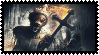 Preachers of the Night Stamp by DeckyV