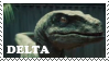 Delta Stamp by Vander-Decken-lX