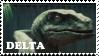 Delta Stamp by DeckyV
