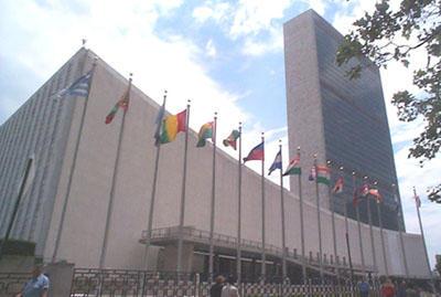 The United Nations of dA