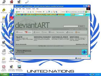 UNdA's Desktop