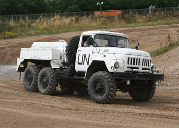 U.N. Bowser