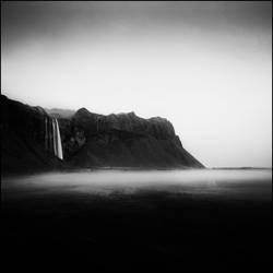 Seljalandsfoss III