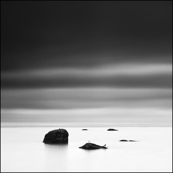 Stone Circle by mikzn