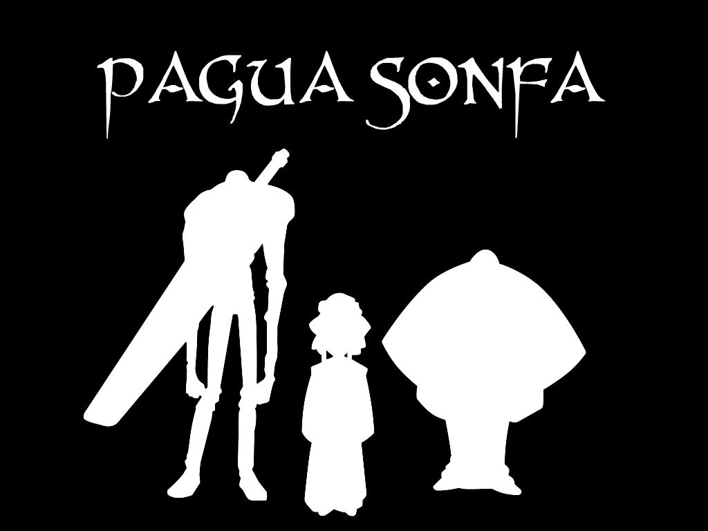 Pagua Sonfa by Pugthug