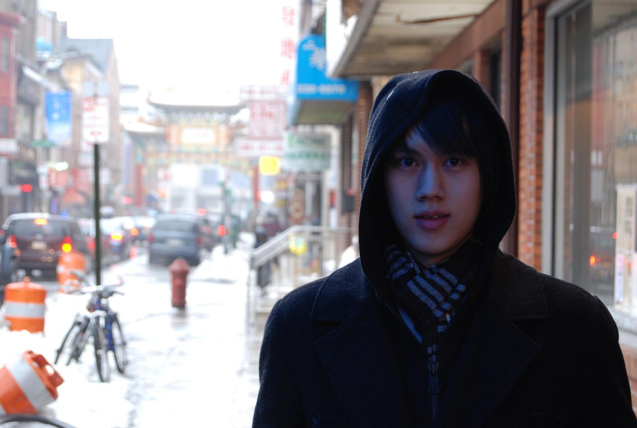 China Town 2 by AwkwardScience