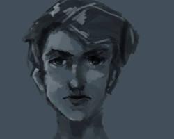 Art Improvement (Hell) Challenge - Day 24 by NaiBuff