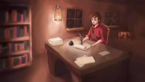 Chronexia Prologue: Achille by NaiBuff