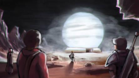 Chronexia Prologue: Sphere Of Life