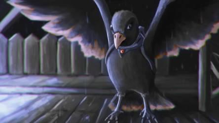 Chronexia Prologue: Blackbird