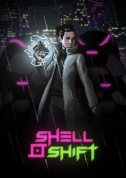 2017 09 22 Shell Shift promotional artwork