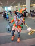Twilight SkullKid of Anime Expo 2012
