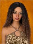 Jasmine: Another New Foxy Girl
