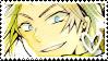 Elliot Nightray Stamp by Karruto
