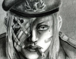 Soldat by pafmaster