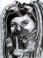 Hush by pafmaster