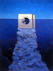 High Tide by mightyjosh