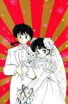 Ranma and Akane - The End (?)