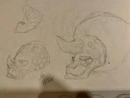 More Dragonborn Exploration
