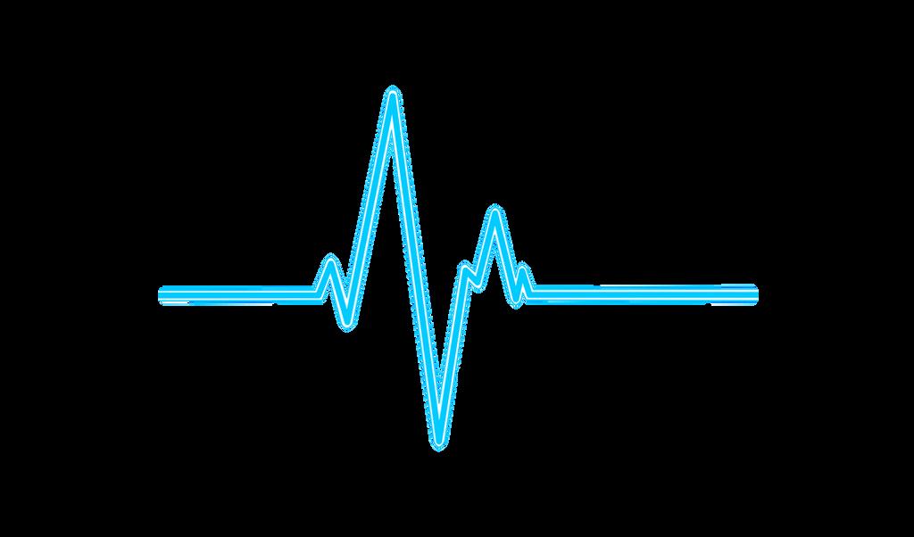 pulse 3 line blue by nerdlish on deviantart. Black Bedroom Furniture Sets. Home Design Ideas