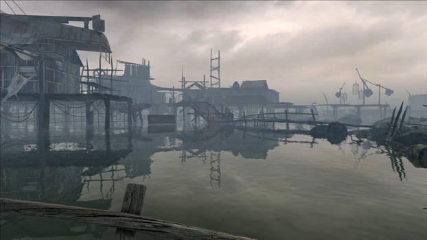 Nuclear Union - the Swamp