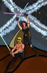 Knights Of The Old EU-Mara Jade