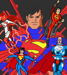 Legacy of Superman