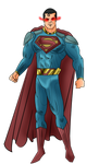 INJUSTICE 2 Superman