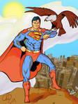 Sunny Superman