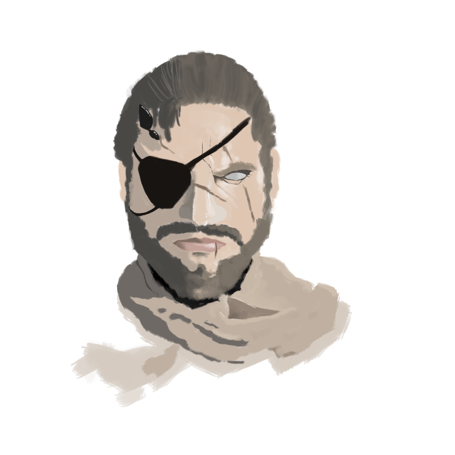 Big Boss by Thedummyplayer