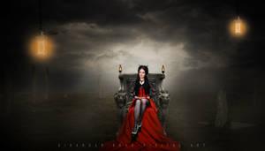Tha Dark Queen