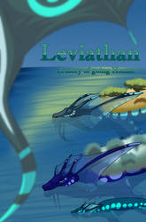 Leviathan - Cover