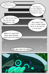 Leviathan - Chapter 1 Page 1